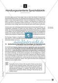 Förderung im Regelunterricht: Hintergrundwissen Preview 21