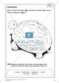 Lernwerkstatt Zoo: Wörter und Texte Preview 10