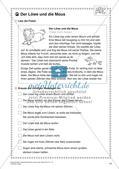 Lernwerkstatt Zoo: Wörter und Texte Preview 16