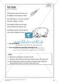Lernwerkstatt Zoo: Wörter und Texte Preview 20