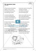 Lernwerkstatt Zoo: Wörter und Texte Preview 21