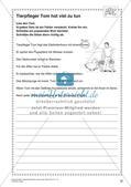 Lernwerkstatt Zoo: Wörter und Texte Preview 24