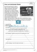 Lernwerkstatt Zoo: Wörter und Texte Preview 25