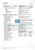 Lernwerkstatt Zoo: Wörter und Texte Preview 29