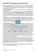 Lernwerkstatt Zoo: Wörter und Texte Preview 3