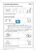 Lernwerkstatt Zoo: Künstlerische Gestaltungen Preview 6