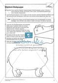 Lernwerkstatt Zoo: Künstlerische Gestaltungen Preview 7