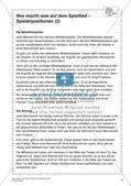 Schreib- und Leseaufgaben zum Thema Fußball Preview 6