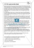 Schreib- und Leseaufgaben zum Thema Fußball Preview 9