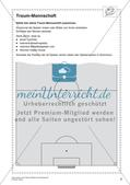 Thema Fußball: Gestalten und Collagieren Preview 10
