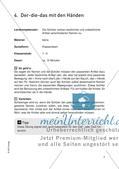 Bewegungsangebote für alle Kompetenzbereiche: Teil 1 Preview 9