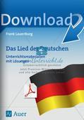 Geschichte_neu, Sekundarstufe I, Neuzeit, Absolutismus und Aufklärung, Einheit und Freiheit, deutsche Einheit, Herrschaftskritik, Deutscher Bund