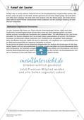 Geschichten und Sachtexte mit gestalterischen Aufgaben Preview 11