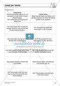 Geschichten und Sachtexte mit gestalterischen Aufgaben Preview 16