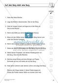Geschichten und Sachtexte mit gestalterischen Aufgaben Preview 25