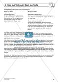 Geschichten und Sachtexte mit gestalterischen Aufgaben Preview 28