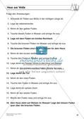 Geschichten und Sachtexte mit gestalterischen Aufgaben Preview 30