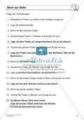 Geschichten und Sachtexte mit gestalterischen Aufgaben Preview 33