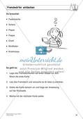 Geschichten und Sachtexte mit gestalterischen Aufgaben Preview 36