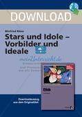 Stars, Idole, Vorbilder und Ideale Preview 1