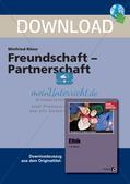 Freundschaft und Partnerschaft Preview 1
