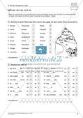 Wörter mit ähnlich klingenden Lauten Preview 10