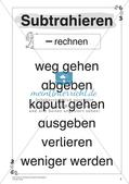 Merkwissen kompakt: Sachaufgaben Preview 4