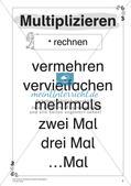 Merkwissen kompakt: Sachaufgaben Preview 5