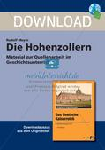 Die Hohenzollern Preview 1