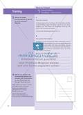 Textsortenunterscheidung: Beschreibung, Erzählung, Information Preview 10