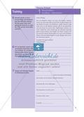 Textsortenunterscheidung: Beschreibung, Erzählung, Information Preview 11