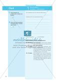 Textsortenunterscheidung: Beschreibung, Erzählung, Information Preview 16