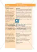 Textsortenunterscheidung: Beschreibung, Erzählung, Information Preview 1