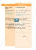 Textsortenunterscheidung: Beschreibung, Erzählung, Information Preview 2
