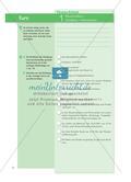Textsortenunterscheidung: Beschreibung, Erzählung, Information Preview 6