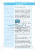 Untersuchen und Gestalten von Texten: Märchen Preview 13