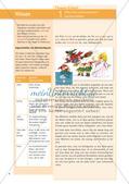 Untersuchen und Gestalten von Texten: Märchen Preview 2