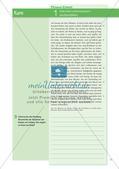 Untersuchen und Gestalten von Texten: Märchen Preview 5