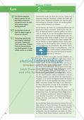 Untersuchen und Gestalten von Texten: Sagen Preview 4