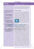 Untersuchen und Gestalten von Texten: Sagen Preview 7