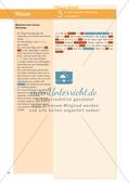 Untersuchen und Gestalten von Texten: Innerer Monolog Preview 2