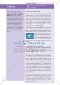 Untersuchen und Gestalten von Texten: Innerer Monolog Preview 6