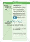 Untersuchen und Gestalten von Texten: Allgemeines über Fabeln Preview 2