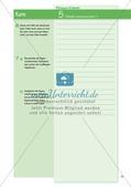 Untersuchen und Gestalten von Texten: Allgemeines über Fabeln Preview 4