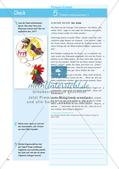 Untersuchen und Gestalten von Texten: Allgemeines über Fabeln Preview 9