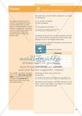 Untersuchen und Gestalten von Texten: Einführung Gedichte Preview 2
