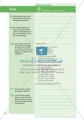 Untersuchen und Gestalten von Texten: Einführung Gedichte Preview 5