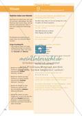 Untersuchen und Gestalten von Texten: Reimschemata in Gedichten Preview 1