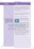 Untersuchen und Gestalten von Texten: Sachtexte Preview 10