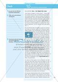 Untersuchen und Gestalten von Texten: Sachtexte Preview 11